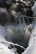 Brook Ice